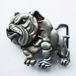 Hebilla bulldog mini