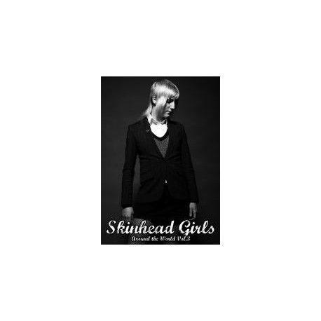SKINHEAD GIRLS PHOTOBOOK Nº3