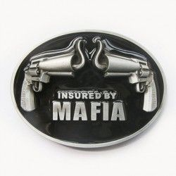 HEBILLA INSURED BY MAFIA