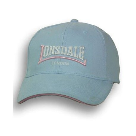 Gorra LONSDALE CLASSIC - Lonsdale London