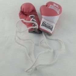 LONSDALE Promo MINI GLOVES PINK