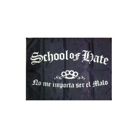 Bandera school of hate