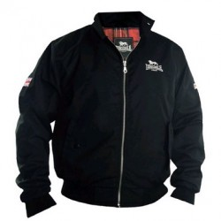 Harrington Lonsdale Acton negra