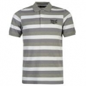Polo Everlast gris