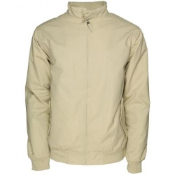 Harrington jacket Soul star beige
