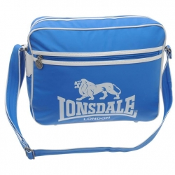 Bolso Azul Lonsdale