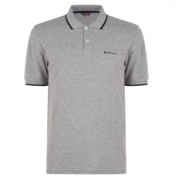 Polo Ben Sherman grey