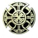 HEBILLA CELTIC CROSS B
