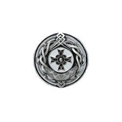 HEBILLA CELTIC CROSS