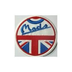 Parche mods gb