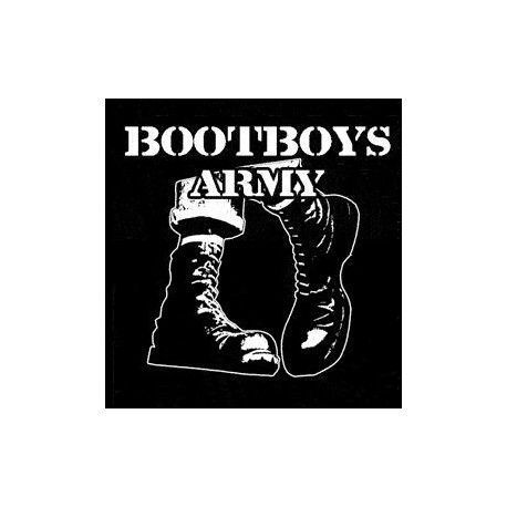 CHAPA BOOTS ARMY